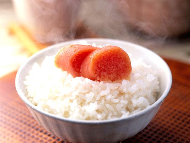美味しいお米、食べてますか?